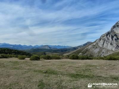 Montaña palentina;tienda montaña ribera de curtidores tiendas de senderismo ruta gr 10